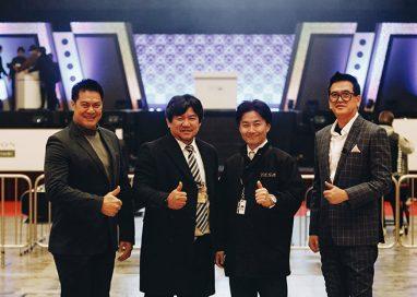 'บางกอก ออโต ซาลอน' แถลงข่าวความสำเร็จไทย-ญี่ปุ่น พร้อมร่วมพิธีเปิดงาน 'โตเกียว ออโต ซาลอน 2020'