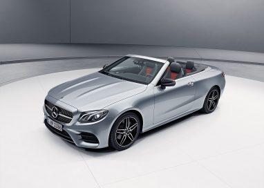เมอร์เซเดส-เบนซ์ส่งรถยนต์ใหม่ 3 รุ่น ลุยสร้างความคึกคักให้ตลาดรถยนต์รับปี 2020
