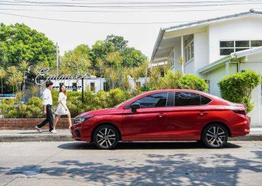 บริษัท ฮอนด้า ออโตโมบิล (ประเทศไทย) จำกัด แจ้งหยุดการเดินสายการประกอบรถยนต์ชั่วคราว