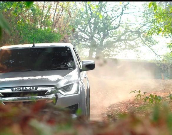 อีซูซุจะระงับการผลิตรถในประเทศไทยชั่วคราว