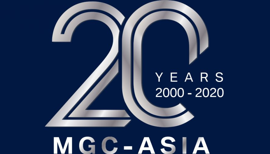 MGC-ASIA MOVING FORWARD 2020