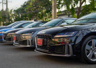 ค่ายรถหรูเดือด อาวดี้ ประกาศโละล้างสต๊อก ทั้งรถใหม่และเก่า จำนวน 200 คัน ให้ส่วนลดสูงสุด 1 ล้านบาท
