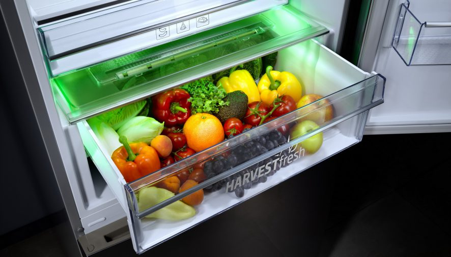 Beko เปิดตัวตู้เย็นเทคโนโลยี HarvestFresh พลังแสง 3 สีที่จะเก็บผักผลไม้ ให้คงคุณค่าวิตามินได้เหนือกว่า