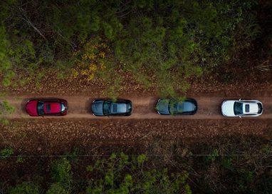 ทดลองขับ  All New Mazda CX-30  เส้นทาง จ.ขอนแก่น – พิษณุโลก