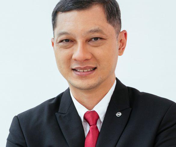 นิสสัน ประกาศแต่งตั้ง ธีระพันธุ์ ละอองศรี เป็นรองประธานสายงานพัฒนาเครือข่ายผู้จำหน่าย ประจำประเทศไทย
