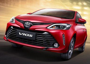 ตลาดรถยนต์เดือนมีนาคม ยอดขายรวม 60,105 คัน ลดลง 41.7%