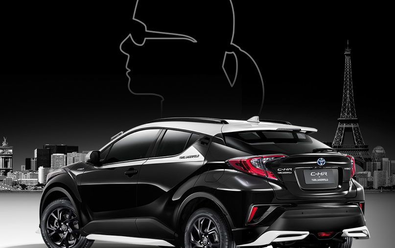 ตลาดรถยนต์เดือนเมษายน ยอดขายรวม 30,109 คัน ลดลง 65%