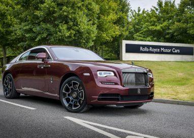 Home of Rolls-Royce เปิดให้บริการอีกครั้ง  พร้อมส่งมอบยนตรกรรมแด่ลูกค้า