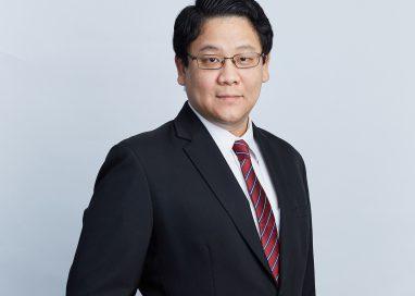 นิสสัน ประกาศแต่งตั้ง เอกรัฐ โบษกรนัฎ เป็นรองประธานสายงานการขาย ประจำประเทศไทย
