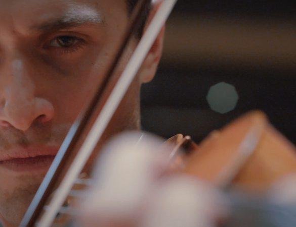 โรลส์-รอยซ์เปิดตัวภาพยนตร์ซีรีส์ INSPIRING GREATNESS