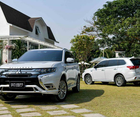 มิตซูบิชิ มอเตอร์ส ประเทศไทย เริ่มใช้พลังงานแสงอาทิตย์ในการผลิตรถยนต์