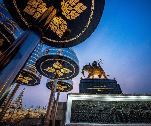 ประมวลภาพความสวยงามที่ชาวจังหวัดบุรีรัมย์