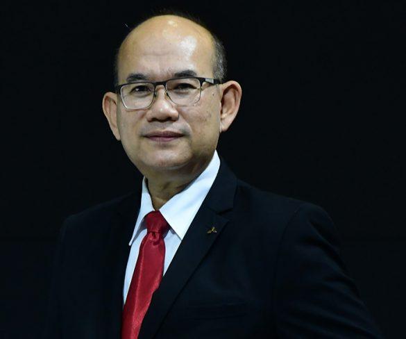 มิตซูบิชิ มอเตอร์ส ประเทศไทย  ประกาศแต่งตั้งผู้บริหารระดับสูง