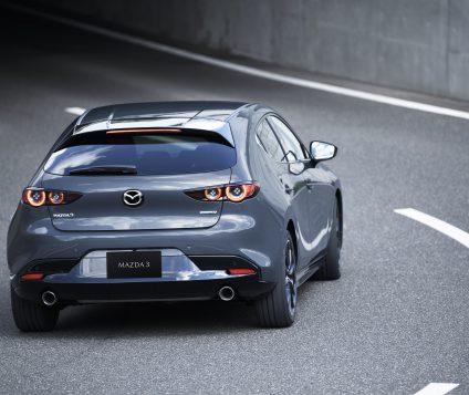 มาสด้า3 คว้ารางวัล Canadian Car of the Year 2021