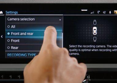 บีเอ็มดับเบิลยู ประเทศไทย เปิดตัว BMW Drive Recorder