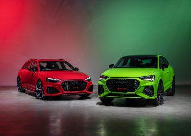 ถอดรหัสเส้นทางซุปเปอร์ฮอต ยนตรกรรม Audi RS Family สร้างปรากฏการณ์เขย่าตลาด