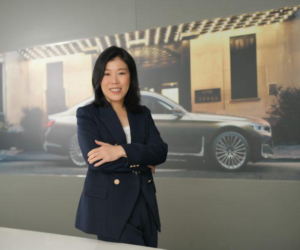 บีเอ็มดับเบิลยู กรุ๊ป แต่งตั้งคุณจริยา คูนลินทิพย์ ประธานกรรมการบริหารหญิงไทยคนแรก