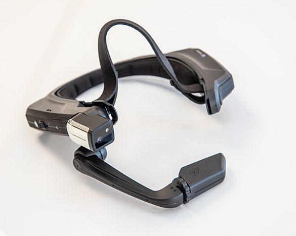 ฟอร์ดเปิดตัวเทคโนโลยีช่วยเหลือระยะไกลด้วยแว่นตาอัจฉริยะ RealWear