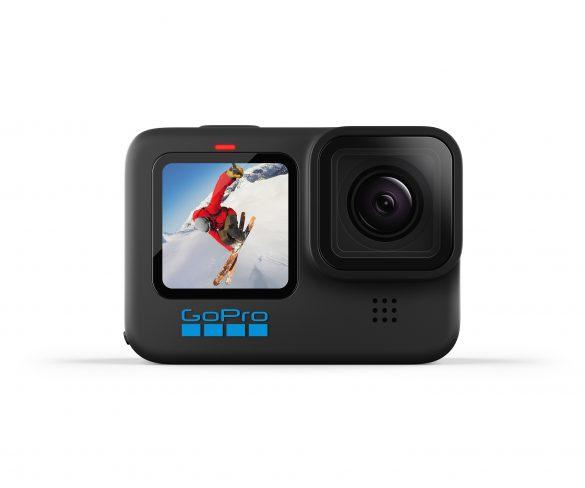 เปิดตัว GoPro HERO10 Black กล้องสุดแรงตัวใหม่